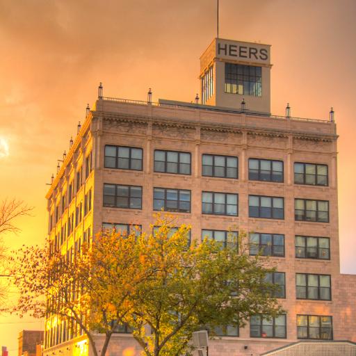Mid America Apartments: Jayhawk Fire Sprinkler Co., Inc