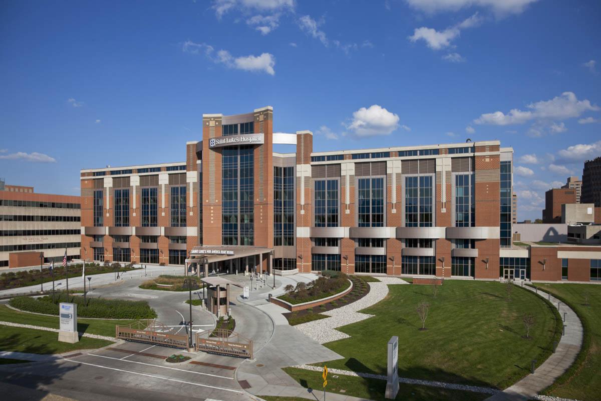 Saint Lukes Mid America Heart Institute